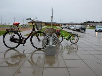 Arki cykelstativ
