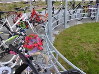 Cykelstativ Jessing