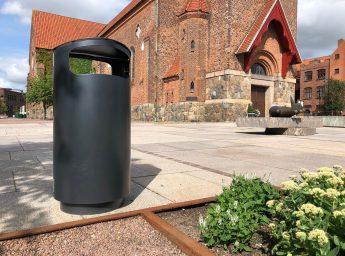Jessing Odin Affaldsbeholder